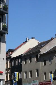 dachgiebel oder dachgabel ?