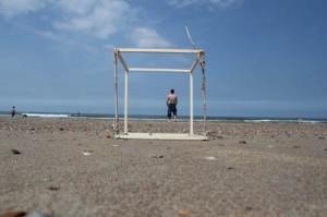 Strand gut - Strandgut