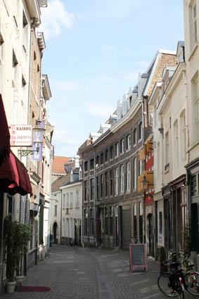 Maastricht`s Gassen