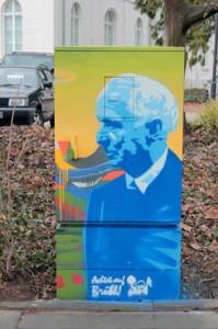Max Ernst ein Sohn der Stadt Brühl