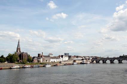 Maastricht zu rechten