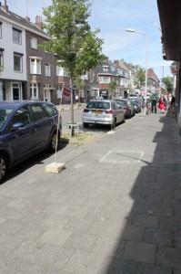 Frankenstraat Foto F.Erichsen